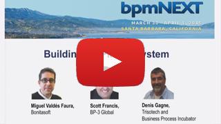 Panel – Building a BPM Ecosystem