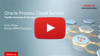Rapid Process Excellence with BPM in the Public Cloud