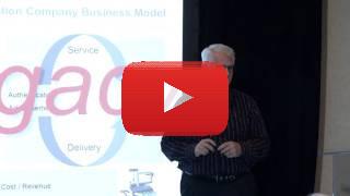 Keynote: Dealing with Digital Disruption